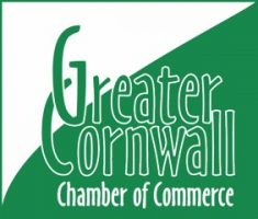 The Greater Cornwall Chamber of Commerce